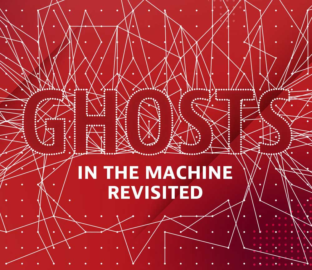 REPORT #4Ghosts in the machine: Revisited - The state of artificial intelligence, risks and regulation in financial services