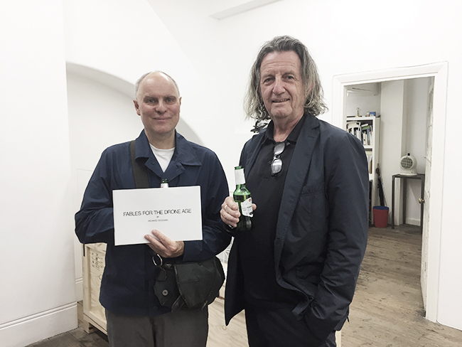 Jeremy Till and Richard Goodwin