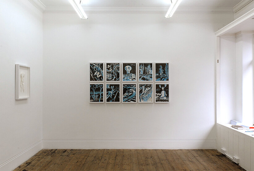 Nigel-Coates-David-in-Voxtacity-Exhibition-view-Courtesy-Betts-Project-DSC_1645.jpg