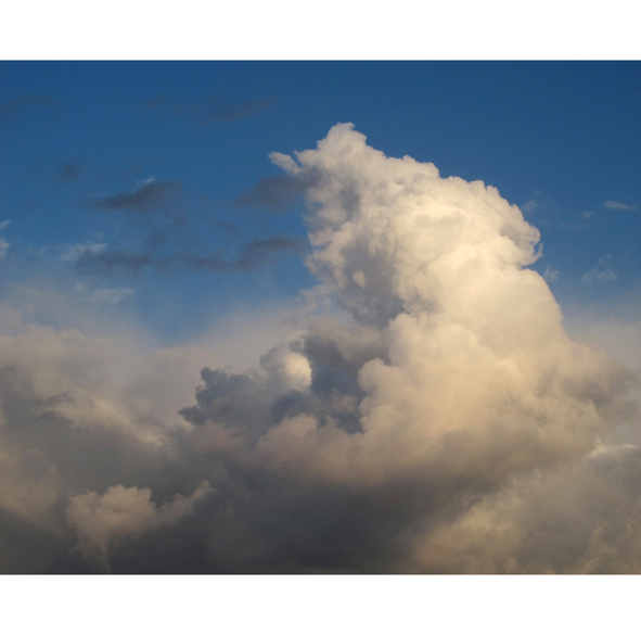 Clouds….. Clouds are awesome and more cloud photo's will follow.