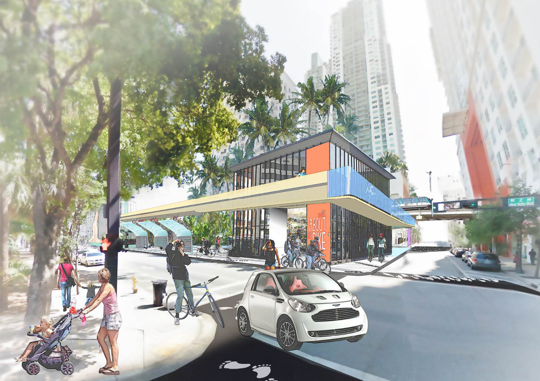 Alternative Mobilities Competition, Miami
