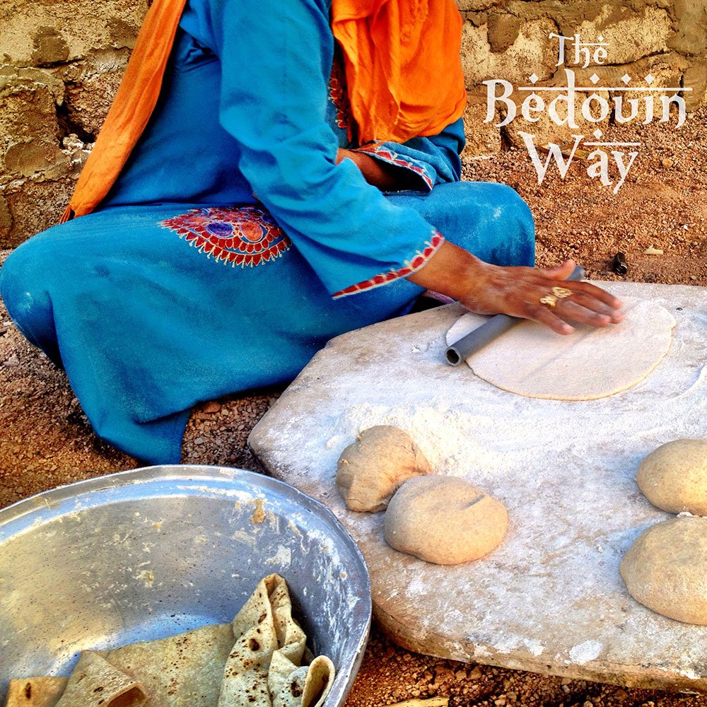 bedouin-way-breadmaking