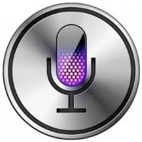Siri - A assistente pessoal da Apple, presente em iPhone e iPad