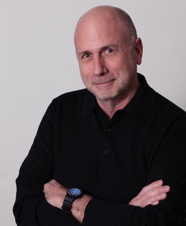 Ken Segall, ex-executivo da Apple