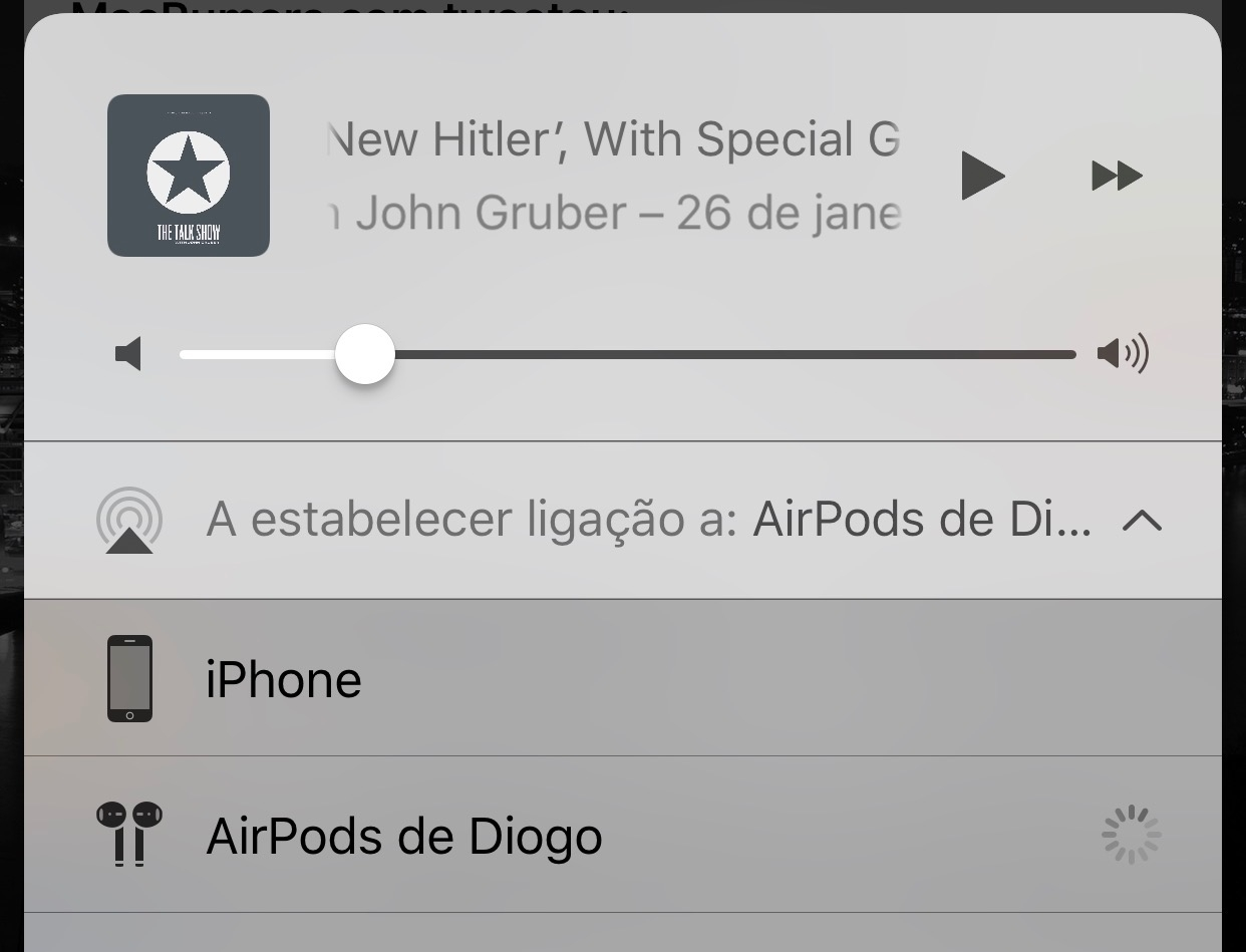 AirPods na Central Controlo.jpg