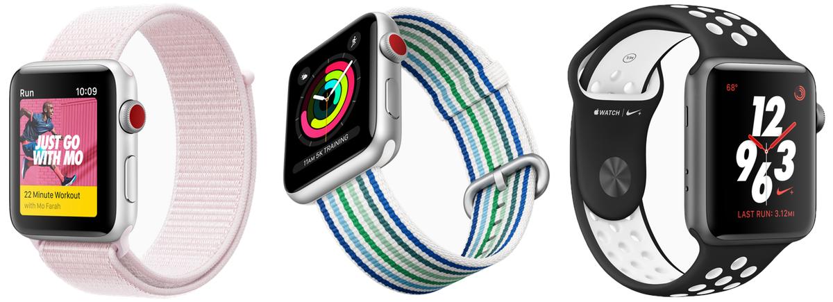 Novos modelos braceletes Apple Watch 2018.png