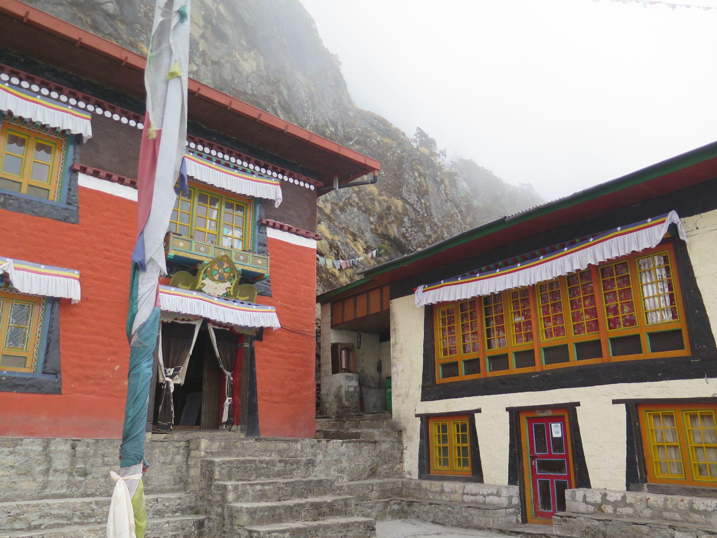 Manastir / Monastery