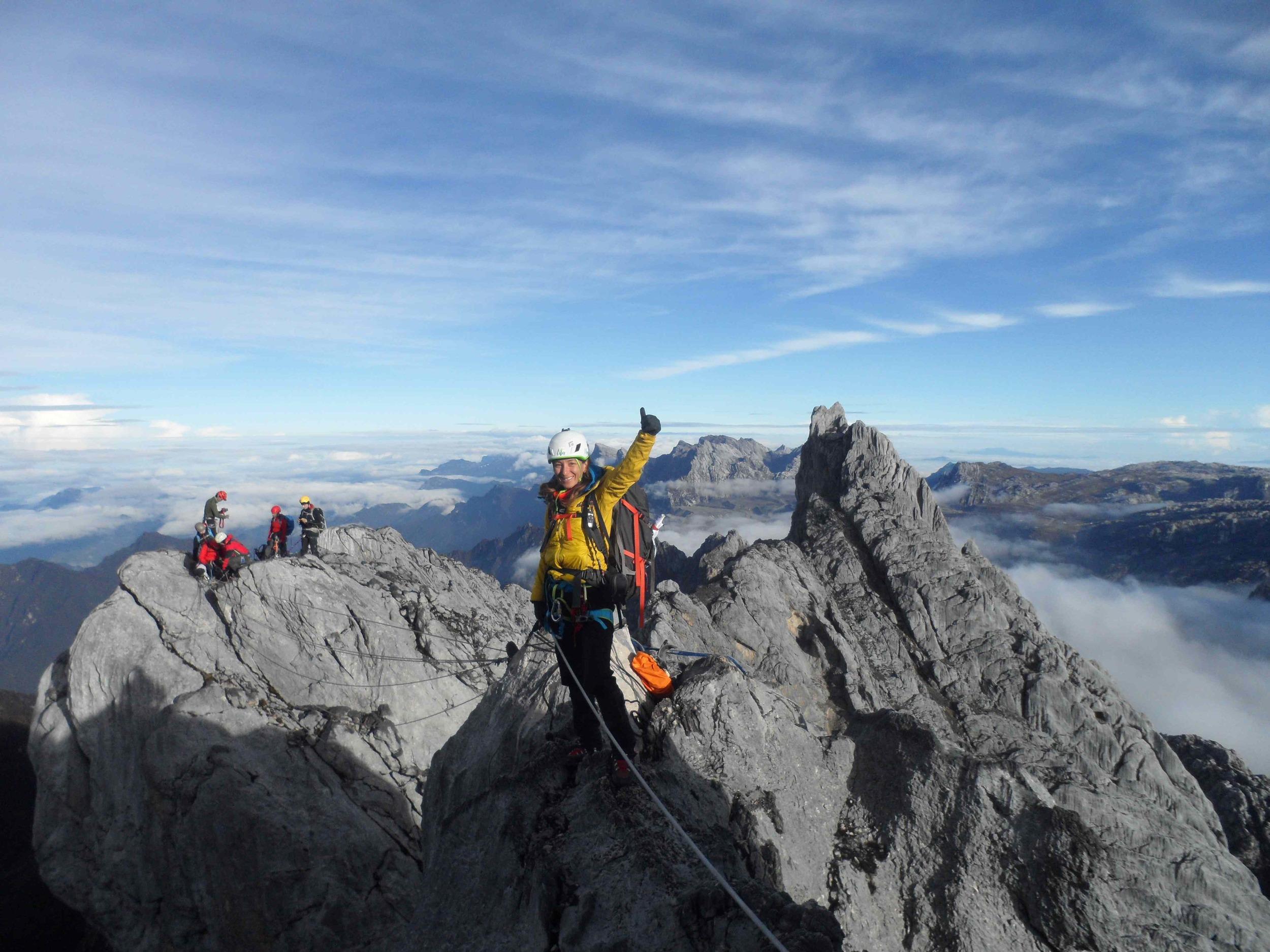 Sirt / The ridge