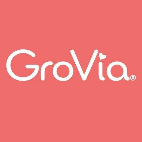 GroVia (The Natural Baby Co. - Cloth diapers evolvedThe Natural Baby Company introduced GroVia in 2009, making eco-friendly cloth diapers realistic for any lifestyle. They calculate they've kept 160M disposable diapers out of the world's trash so far, and their Hybrid diaper Shell with inserts specializes in versatility or cost savings, or the simplicity of their high tech All In One.