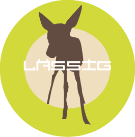 Lassig - German bornCasual, beautiful and functional options that are also fun and make life easier.