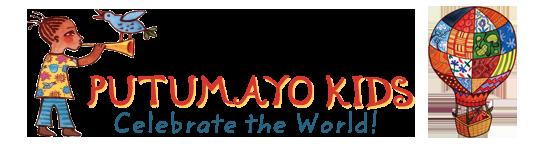 Putumayo World Music - Inspiring children's curiosity about the world.Introduce children to other cultures through fun, upbeat world music.