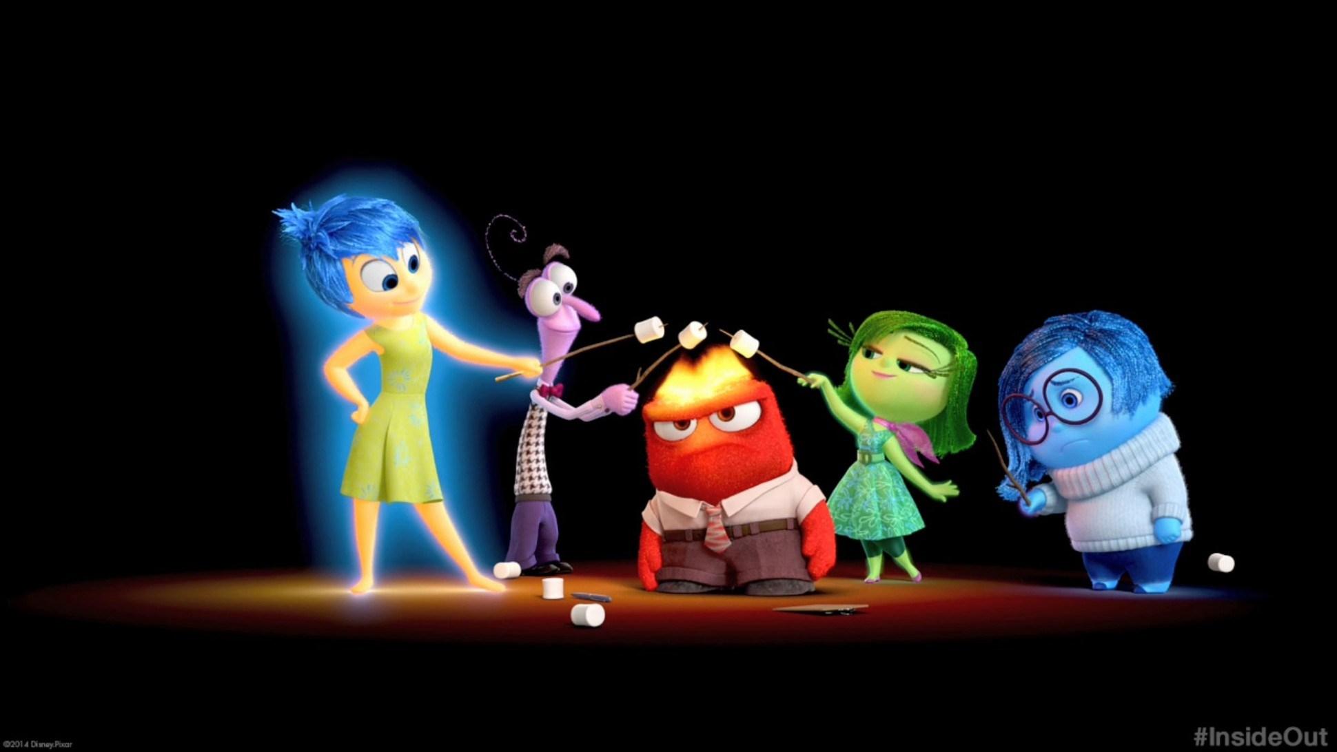 ©Disney Pixar