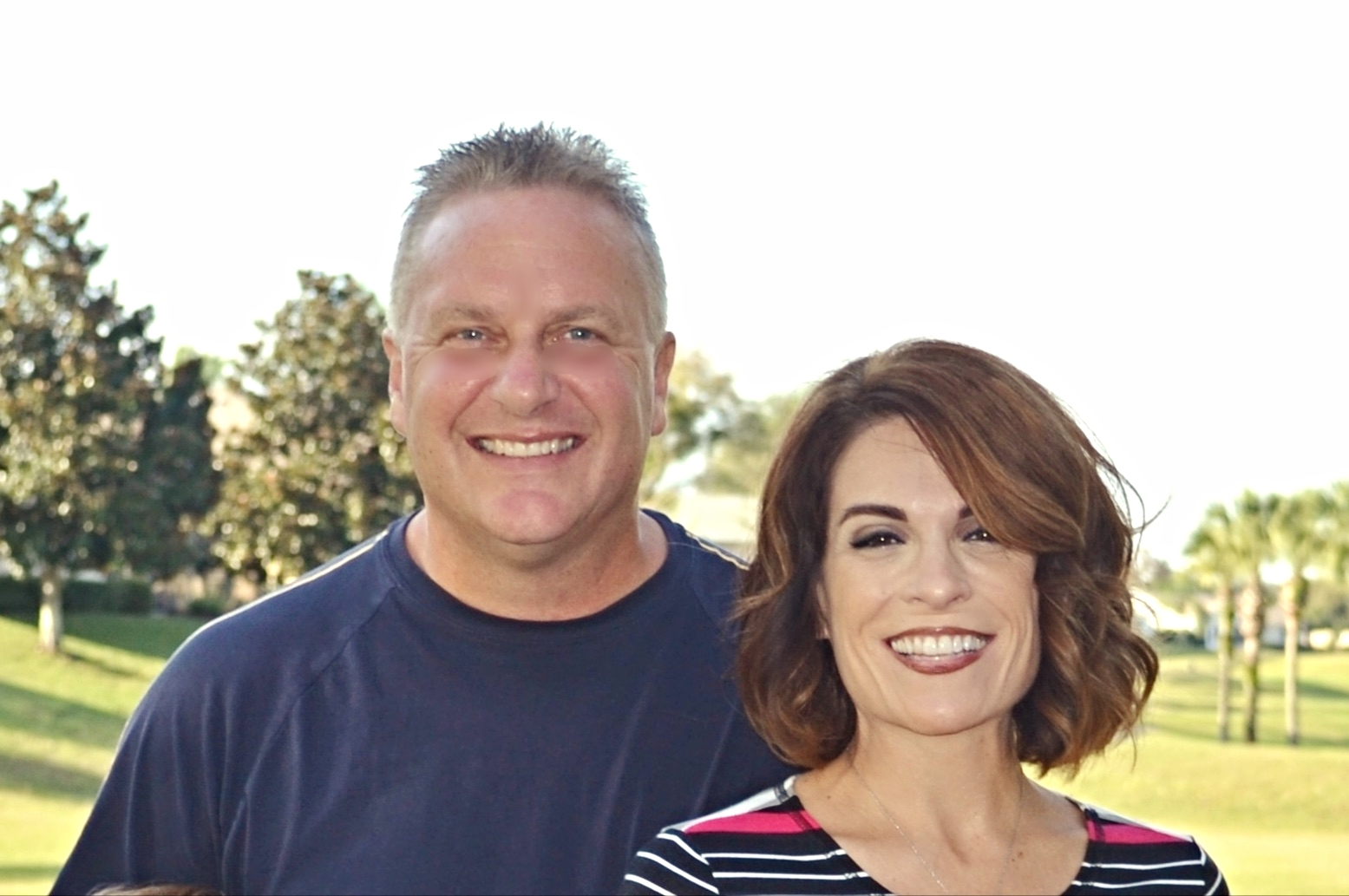 David and Liz Lessing, Worship Leaders