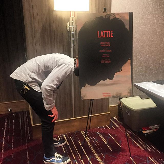 #lattie 🤓
