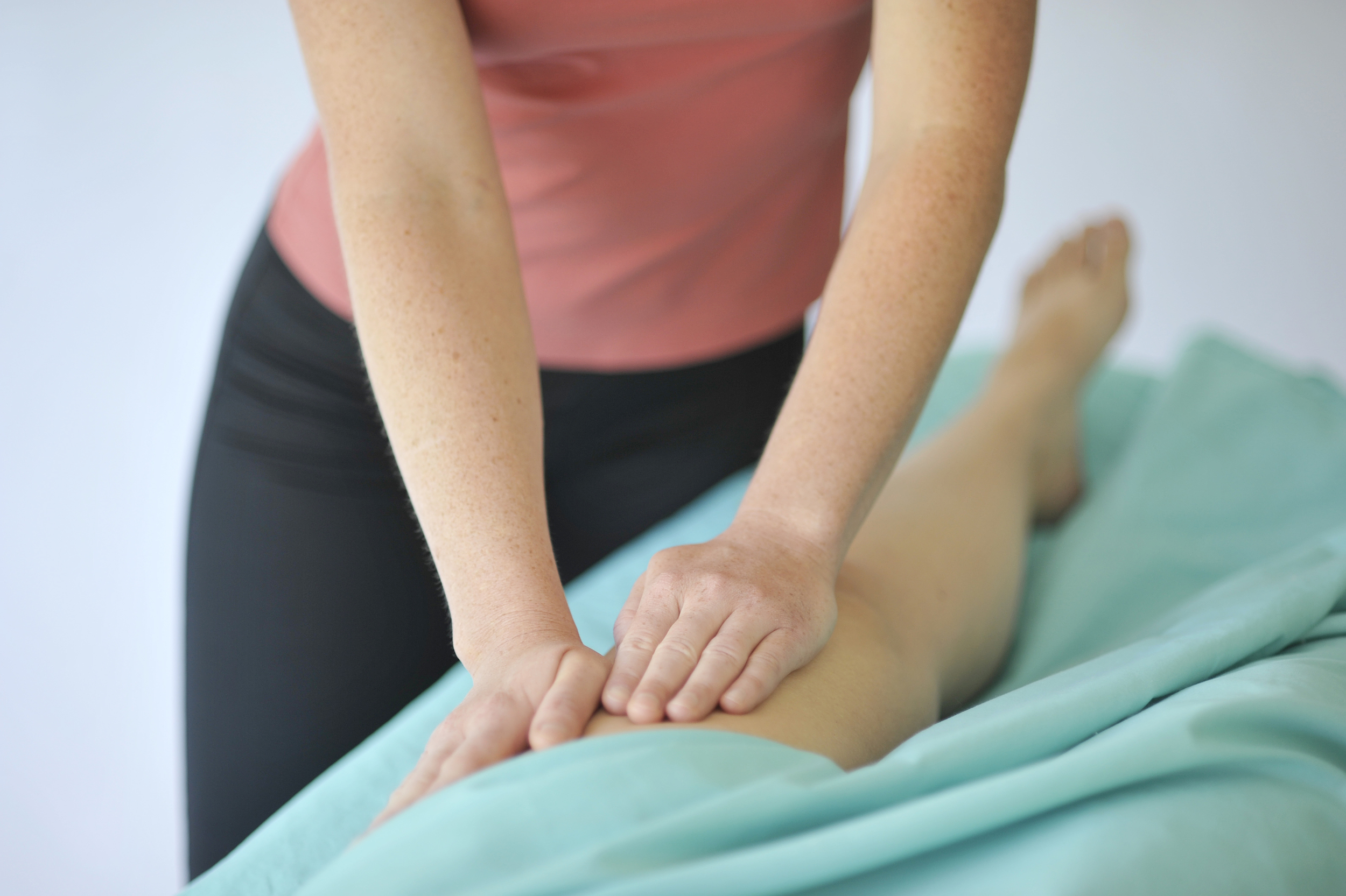 Myofascial massage Burlington VT