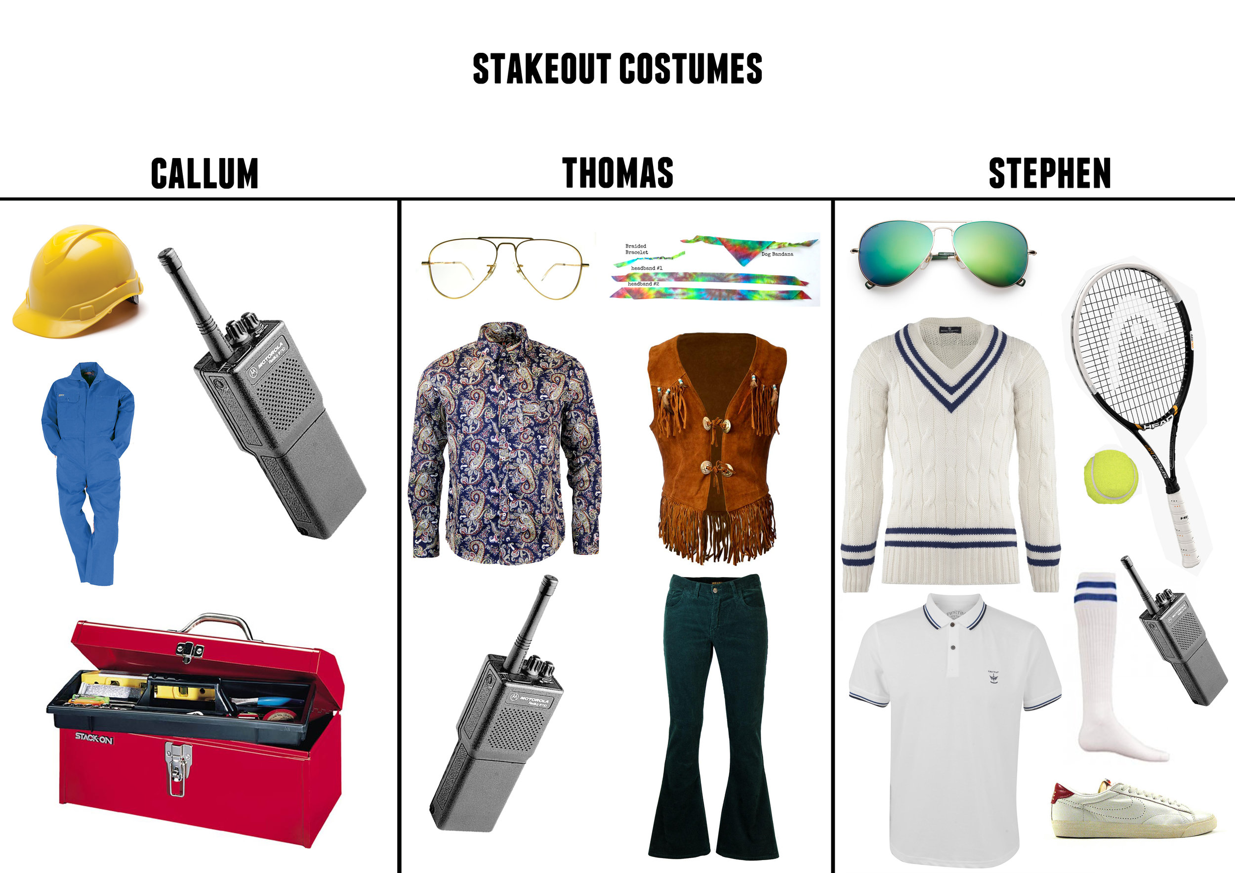 Stakeout Costumes.jpg