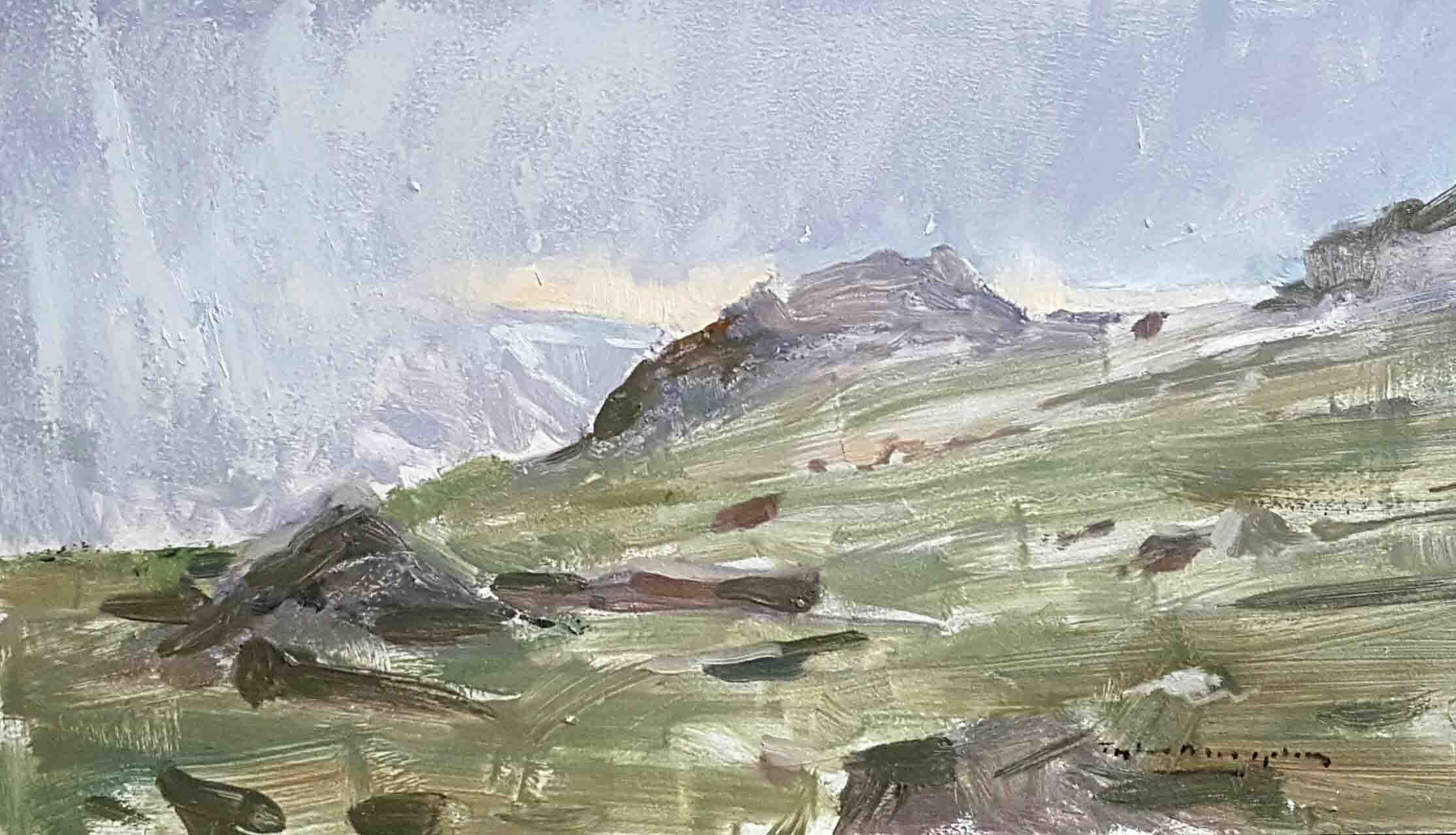 Changing Conditions on the Pass 8x12.jpg
