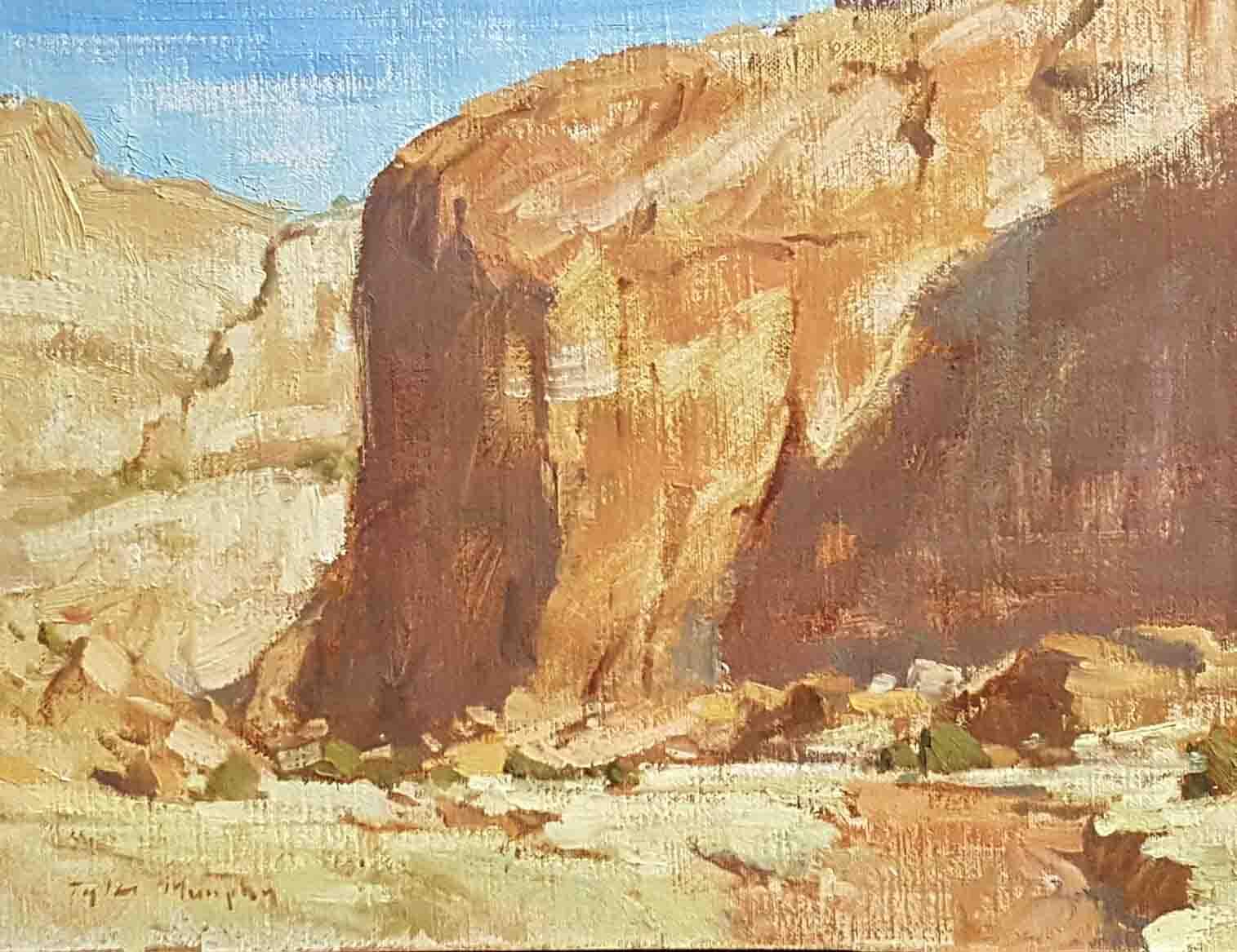 Utah Study 9x12.jpg