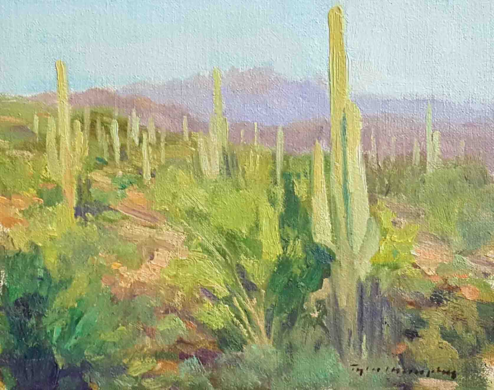 Cactus and the Four Sister 8x10.jpg