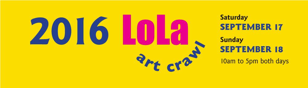 Lola Art Crawl Minneapolis