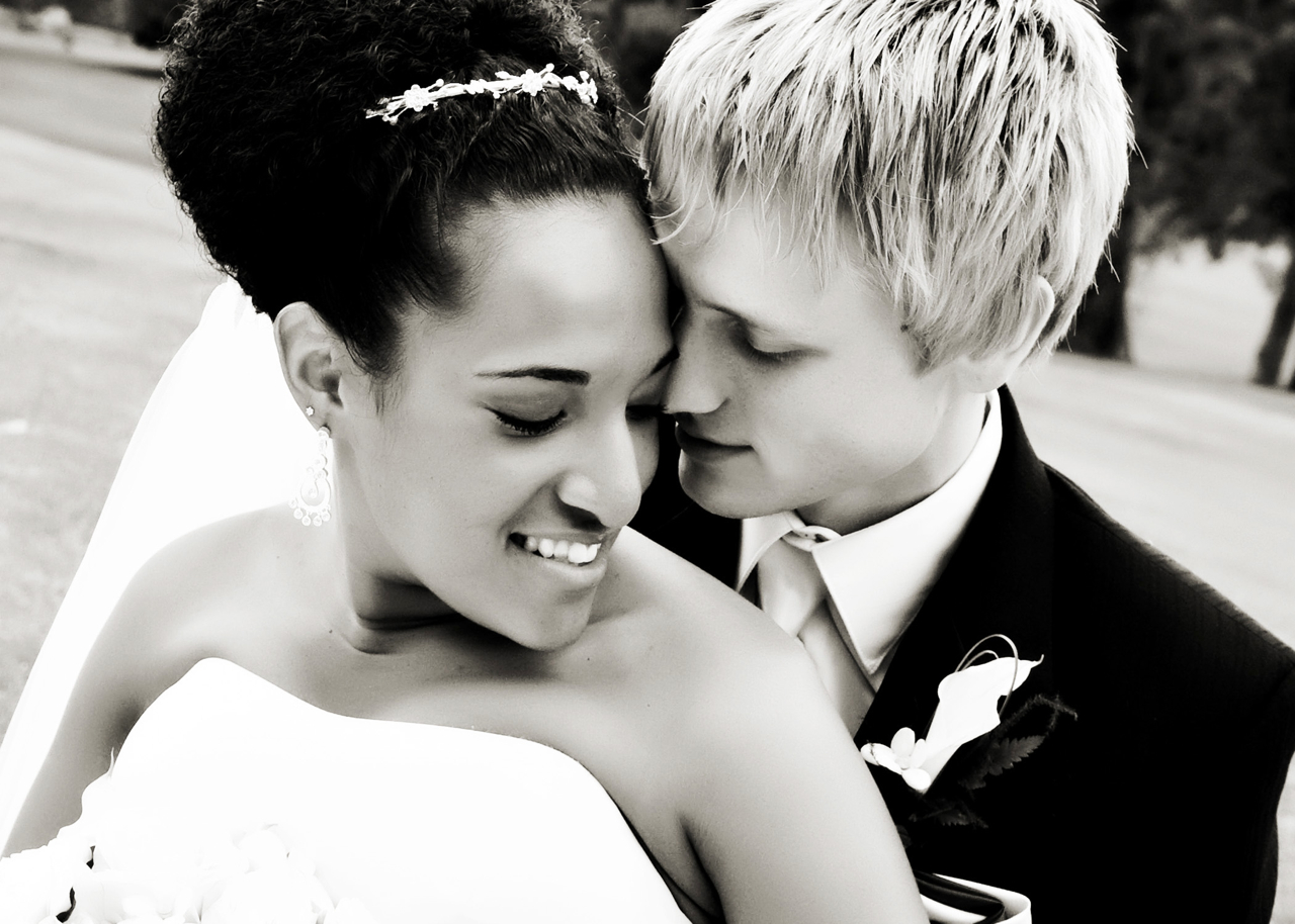 Our Wedding Day 5/31/08