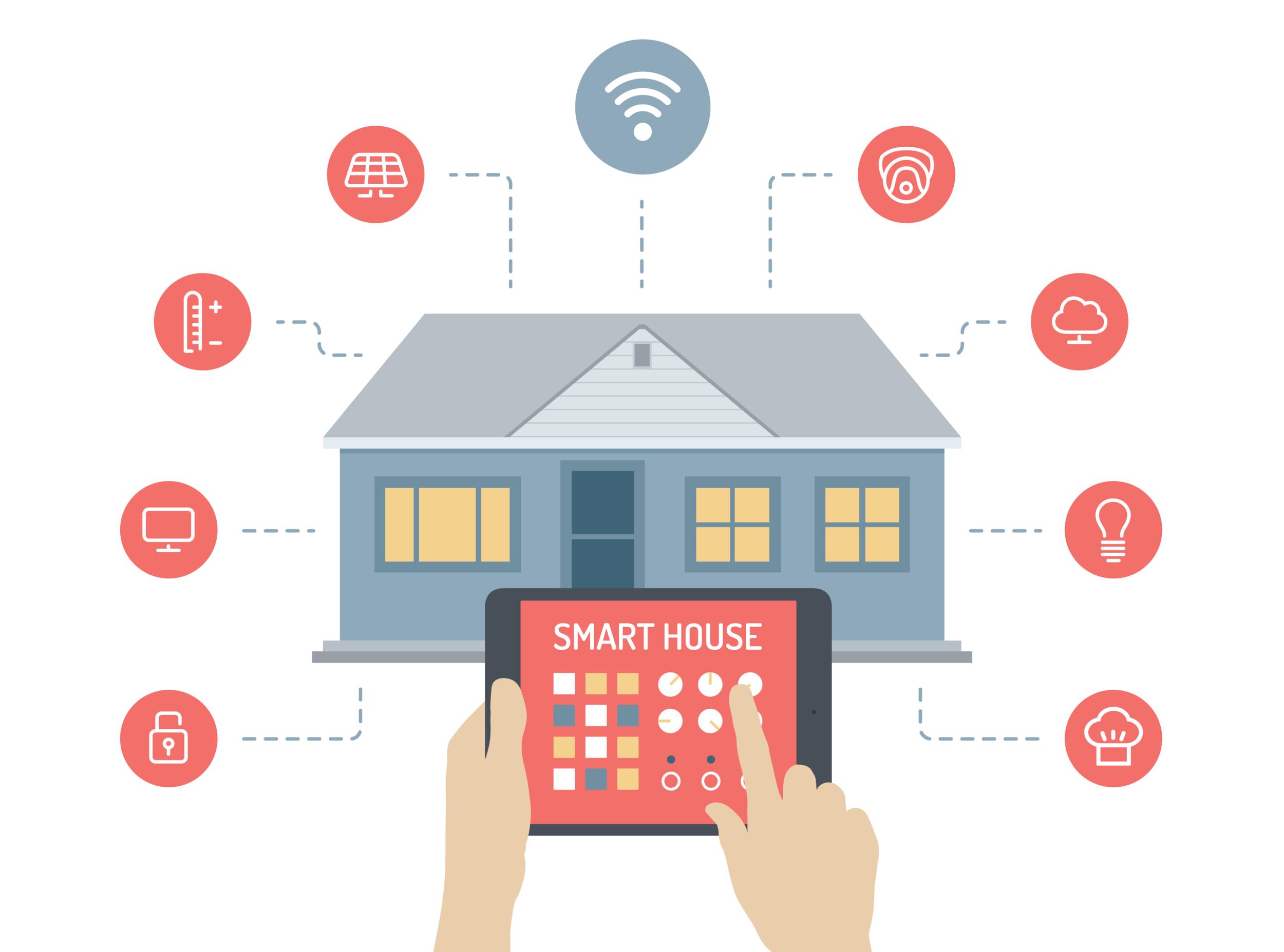 Get Smart - November 2018