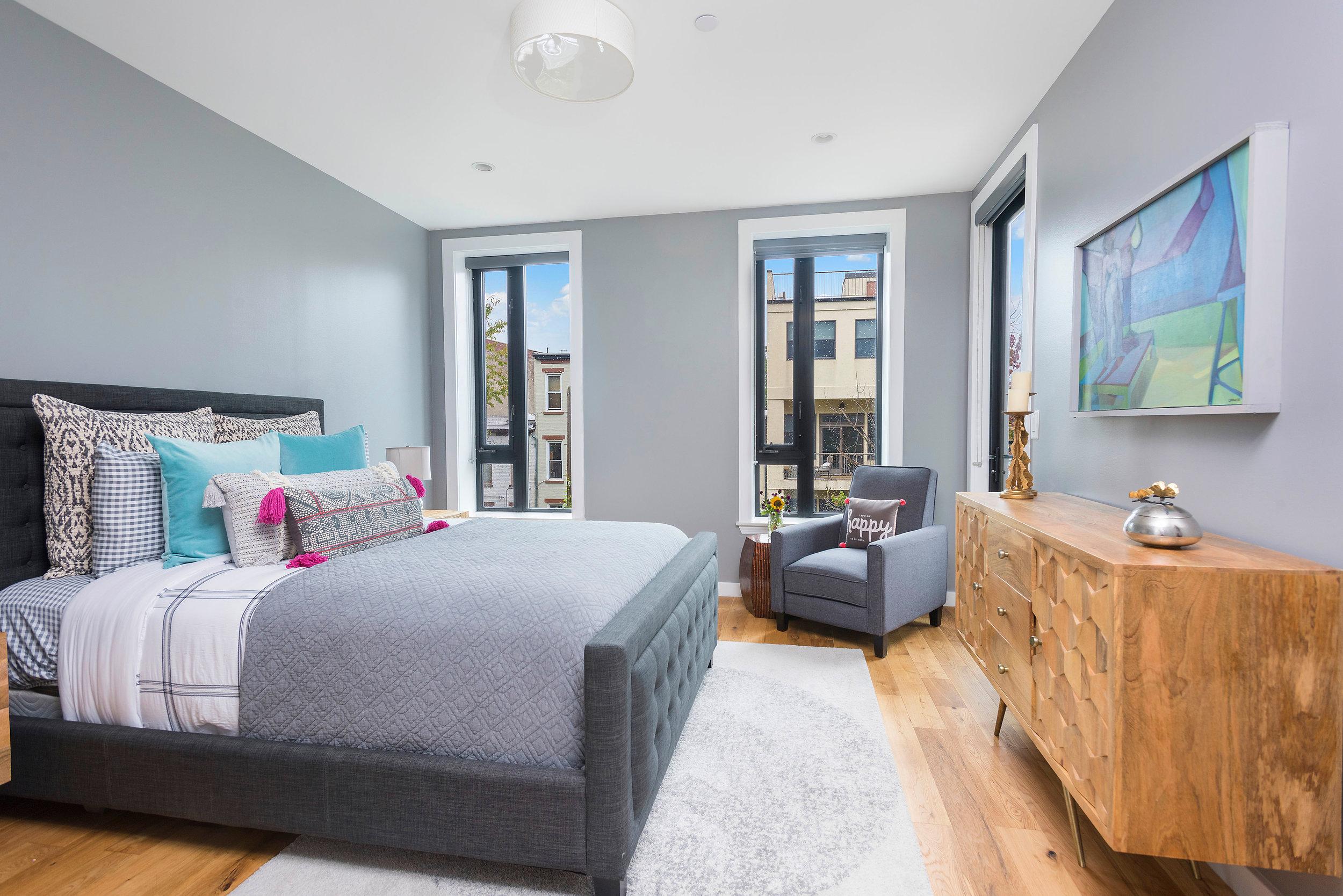 Bedrooms - Get Started