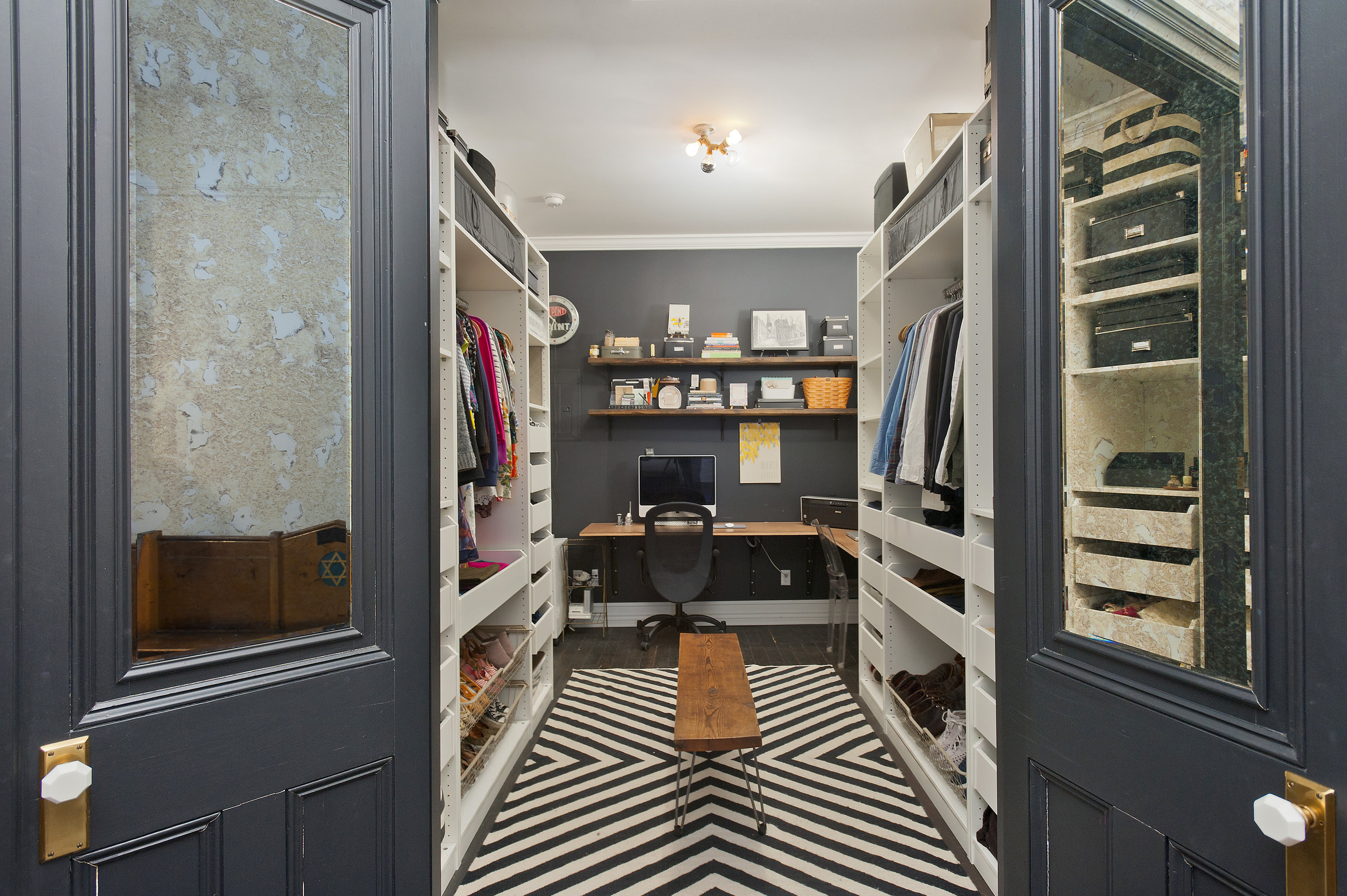 Closets - Get Started