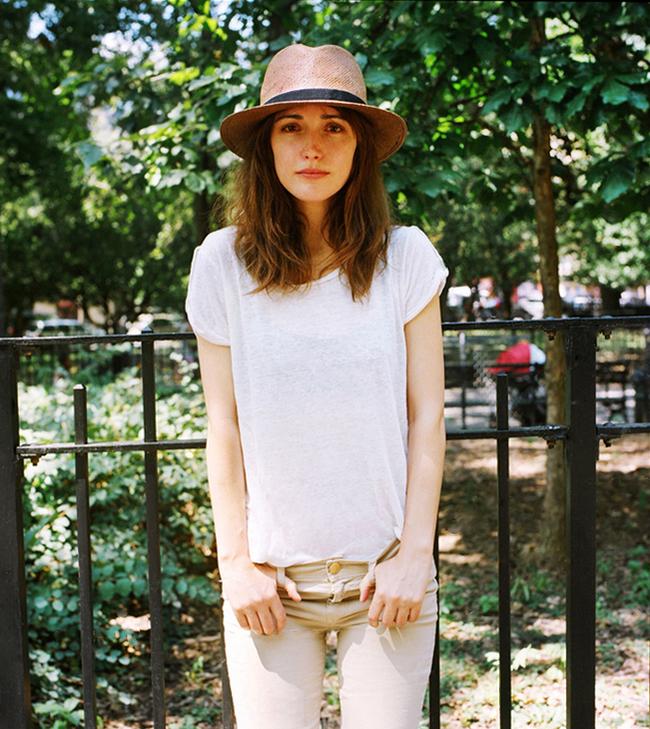 Rose Byrne, V Magazine