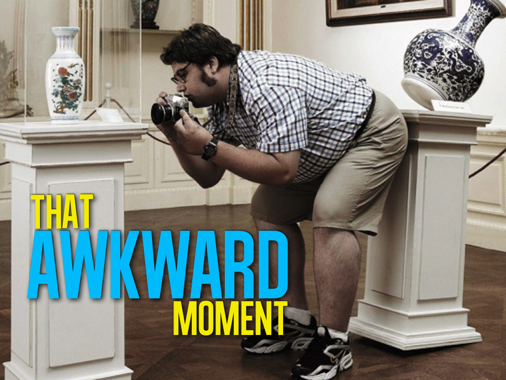 THAT AWKWARD MOMENT   4 weeks of awkward moments in Bible stories
