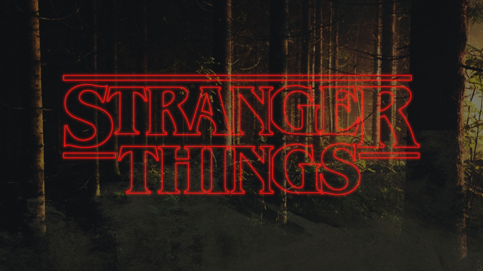 Stranger Things Series - Do your students love the