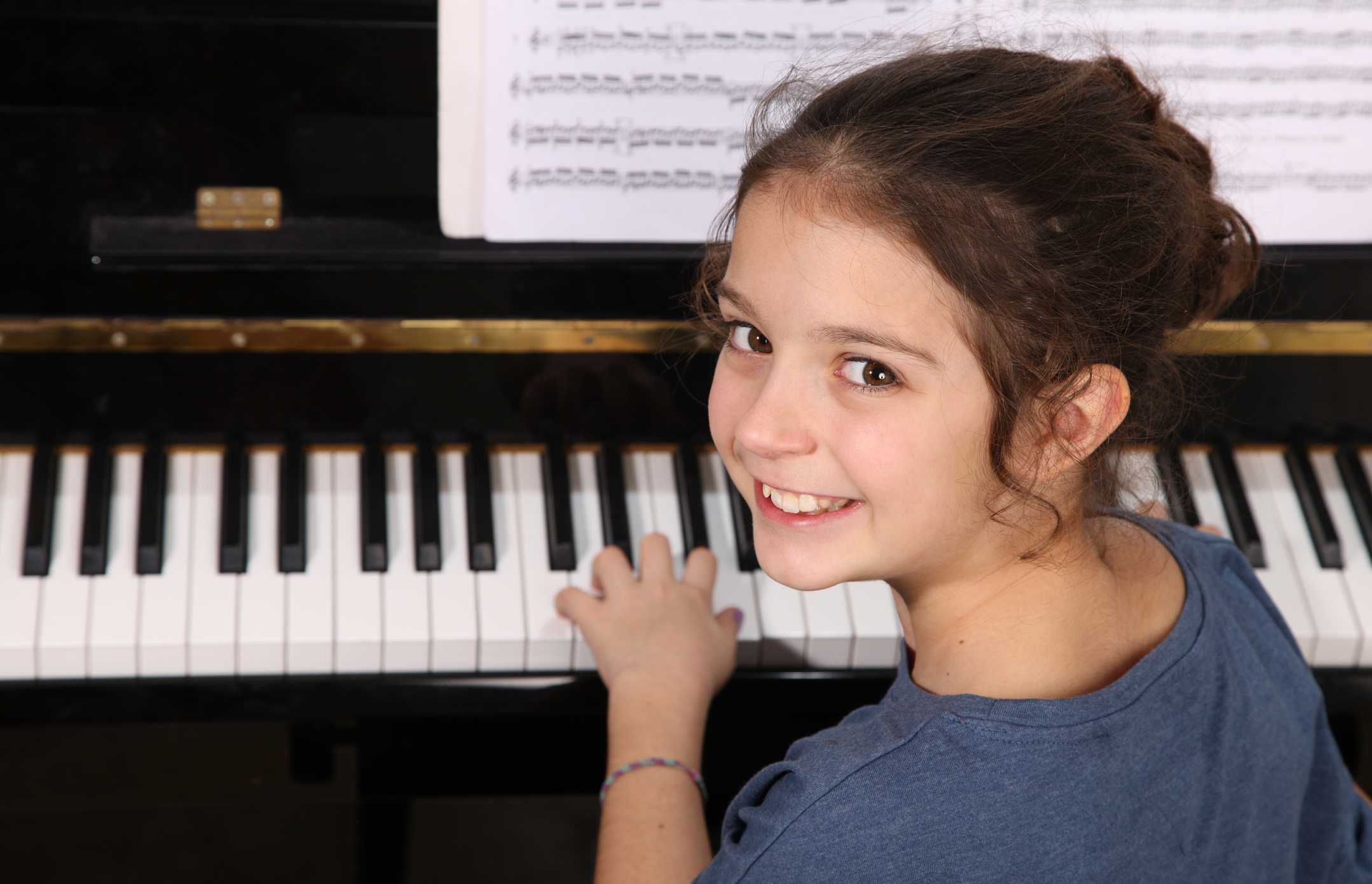 - Over 100 students have studied at the Jacob Fitzpatrick piano studio.
