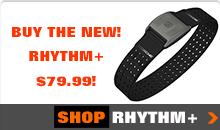 Scosche Rhythm+ Heart Rate Monitor