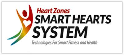 heart zones smart heart system