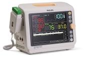 Philips SureSigns VM-6 vital signs monitor