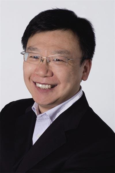 Dr. REN Minghui