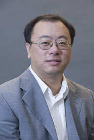Yunwei Gai, Ph.D. Assistant Professor Economics Division Babson College 231 Forest Street Babson Park, MA 02457-0310 Tel: 781-239-5052 Fax: 781-239-5239 Email:  ygai@babson.edu