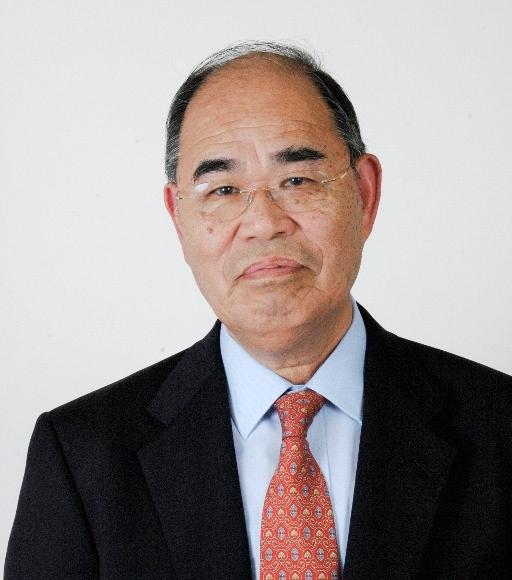 Dr. Teh-wei HU