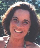 Eva Pierrakos