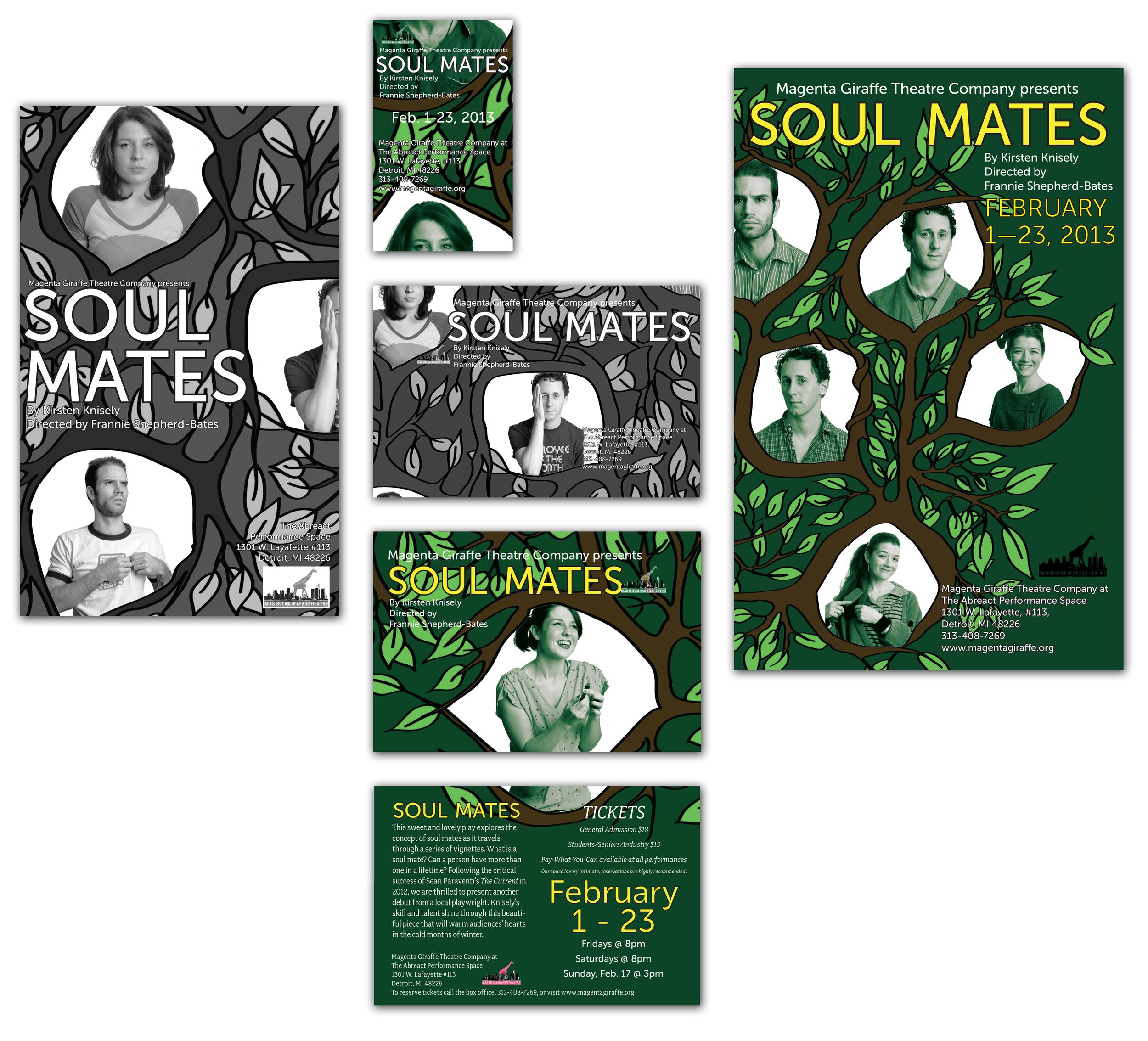 Soul Mates Marketing
