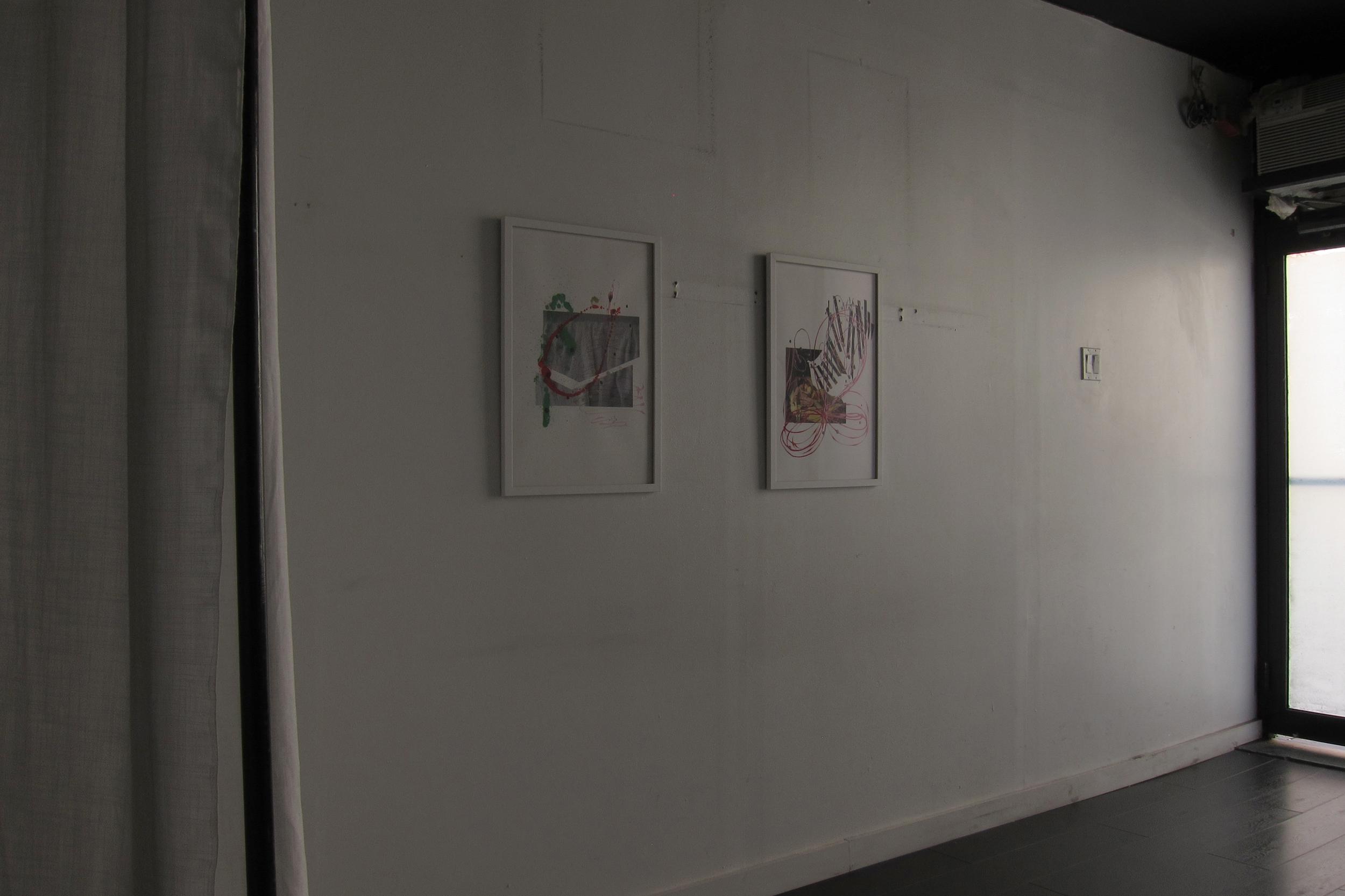 Starschnitt, Kai Matsumiya Gallery, Photo by Markues_12.jpg