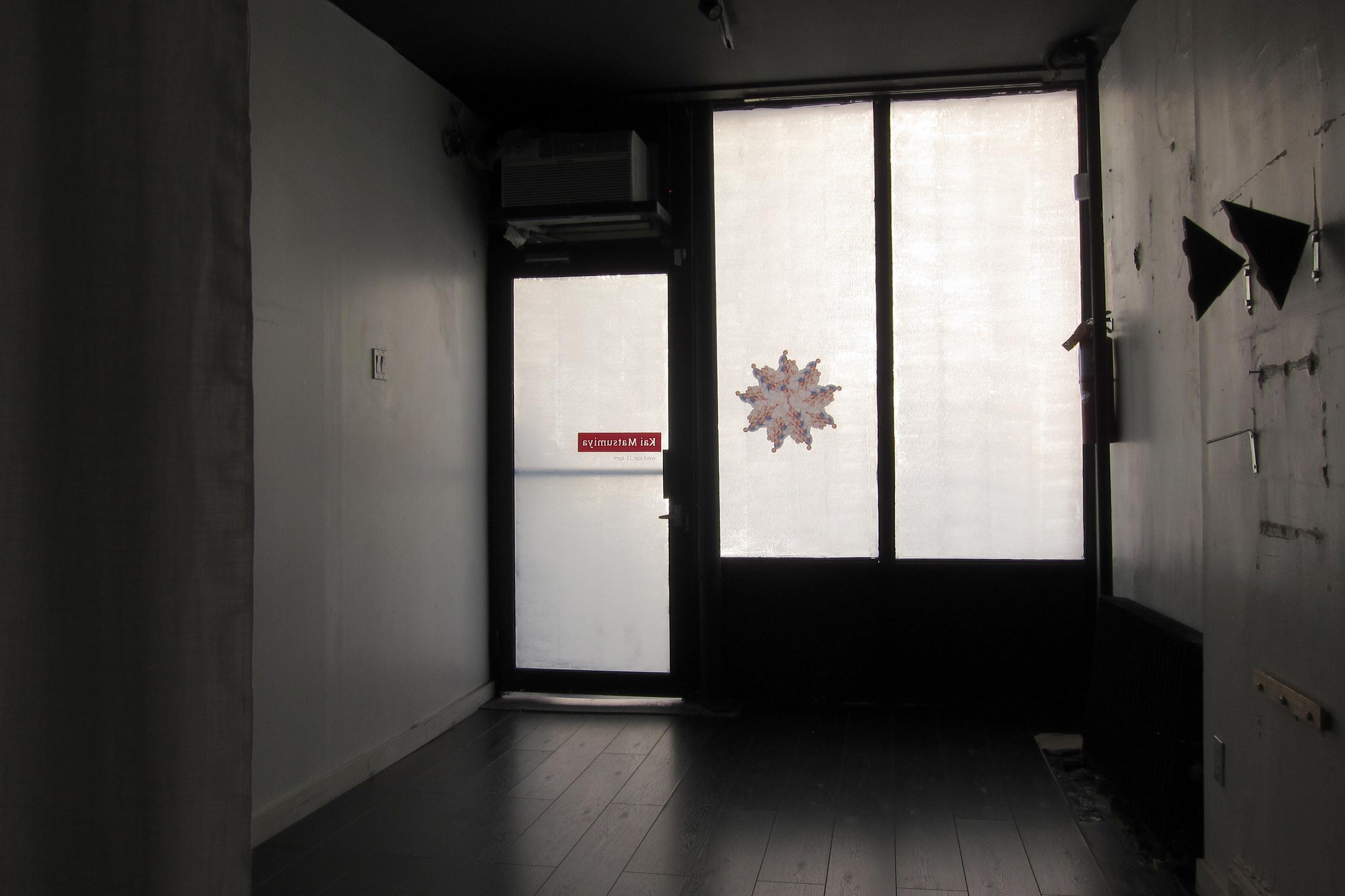 Starschnitt, Kai Matsumiya Gallery, Photo by Markues_13.jpg