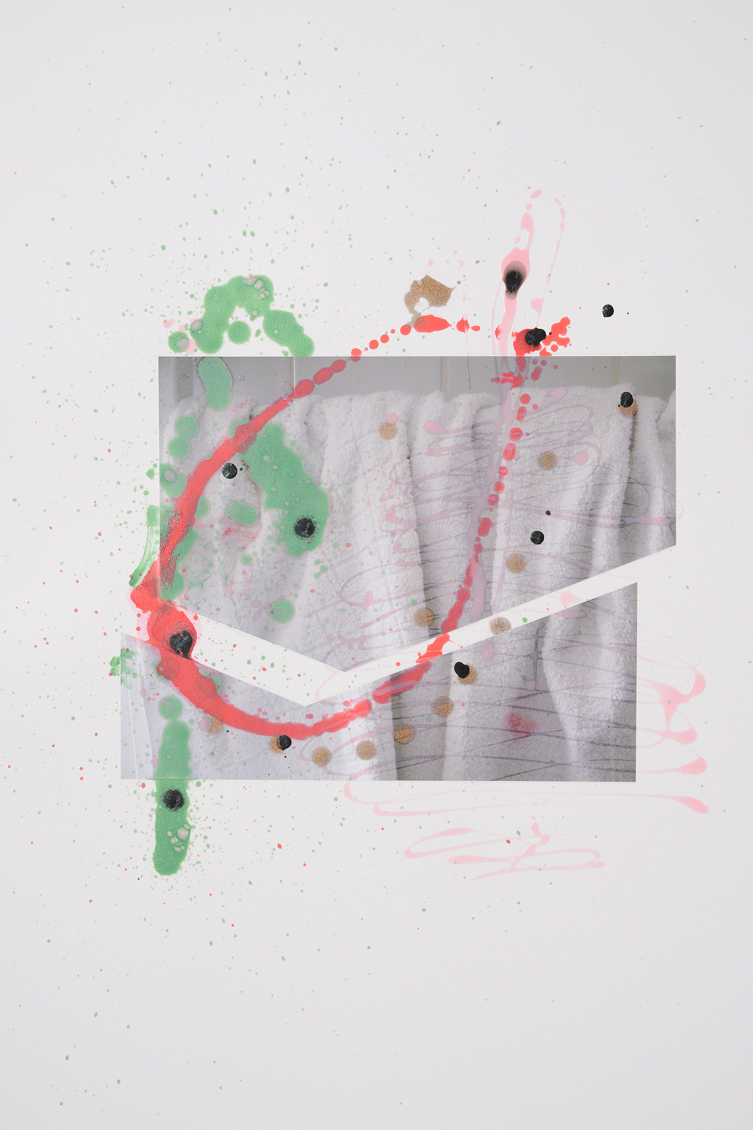 Markues, Chic Reloaded, 2014, mixed media on paper, 60 x 40 cm.jpg