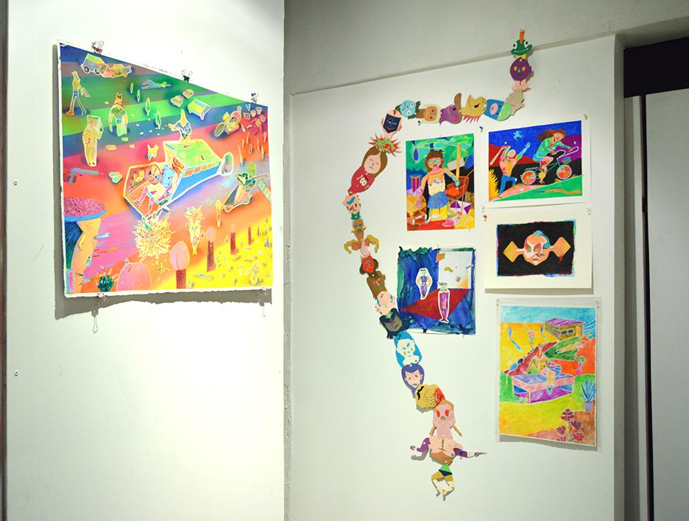Installation Second Room.jpg