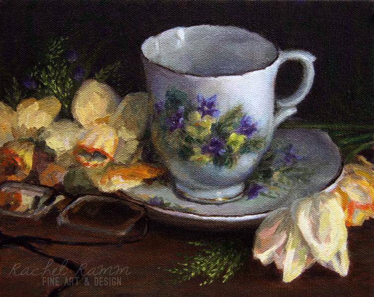 Taysha's Teacup