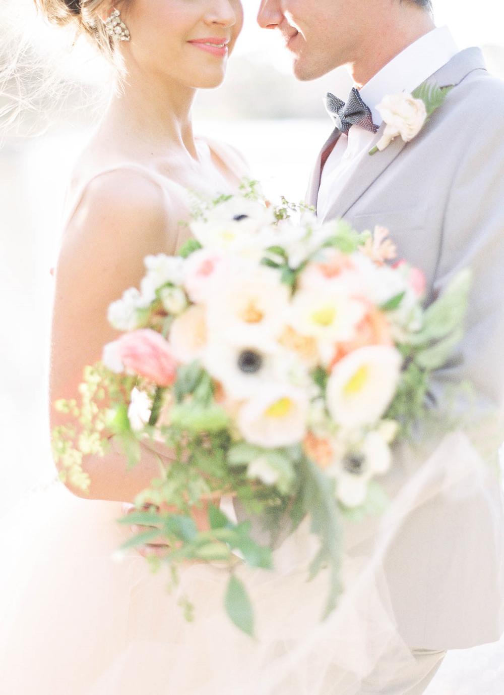 fine art film wedding photography in california