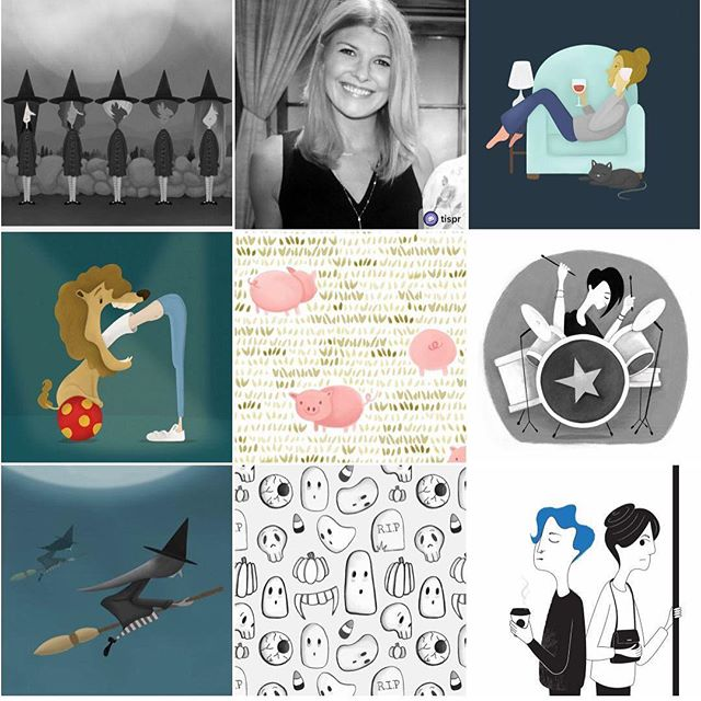 Excited to see what I create in 2019. . . . . .  #illustration  #illustrationoftheday  #art  #children  #childrensbooks  #picturebooks  #drawing  #illustrated  #handdrawn  #mixedmedia  #sketcheveryday  #arteveryday  #makeandcreate  #instaart  #creativity  #kidslit  #cute  #kidslitart #artlicensing