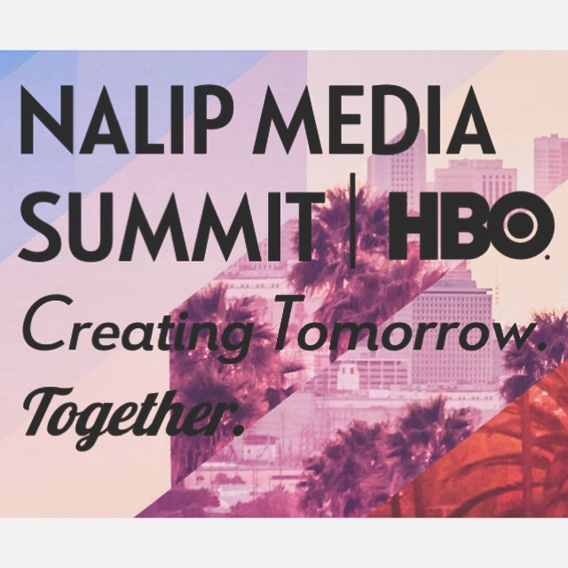 Our crew is excited to announce that our film was 1 of 28 projects to be selected for @nalip_org media summit out in L.A. There will be funders, media execs and producers to help move our #documentary to the finish line. See you soon Hollywood! 👋🏼@lexihiland #2morrow2gether #shortfilm #adoption #spanishfilm