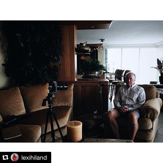 #Repost @lexihiland:: beginning family #interviews. Here we go! #colombia #setlife #vscocam