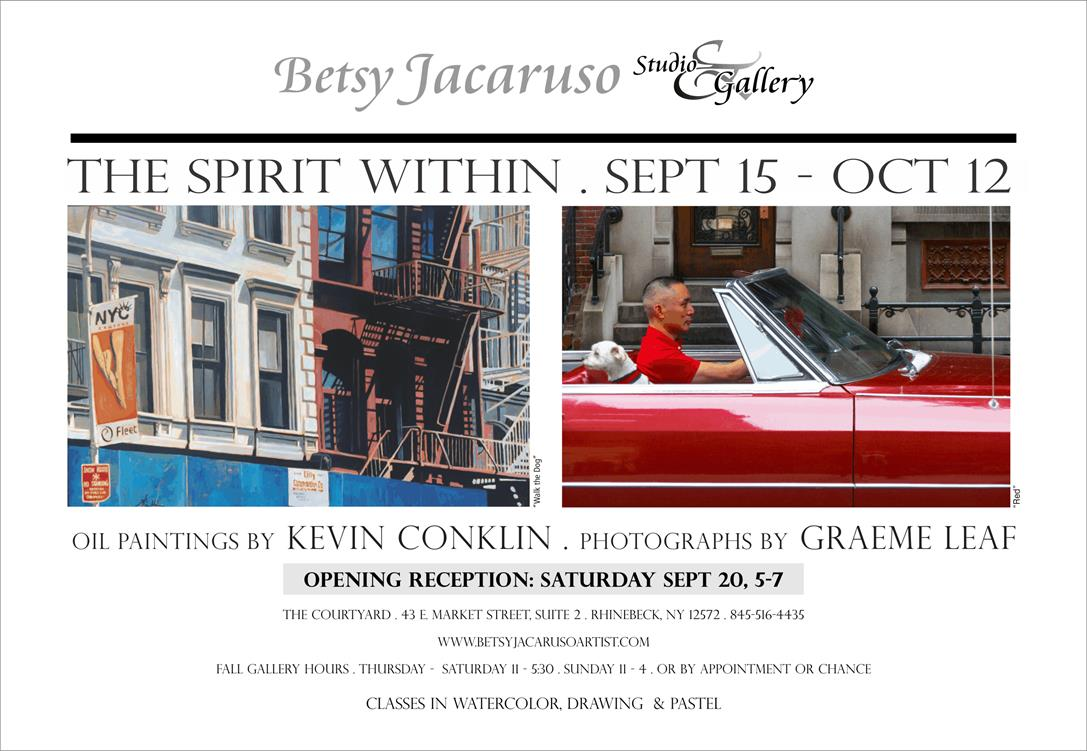 I am being featured in Betsy Jacaruso's gallery in Rhinebeck, NY so for anybody who can make it to the show, that would be great. All images featured are framed and for sale. All images sold in the show are also subject to price increase